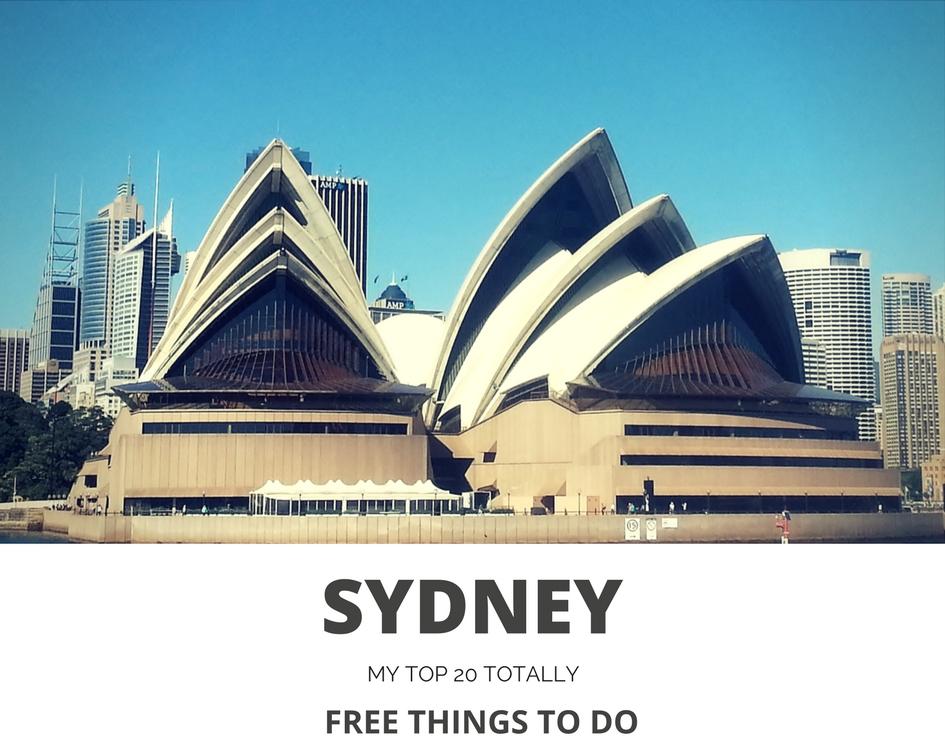 Free Sydney